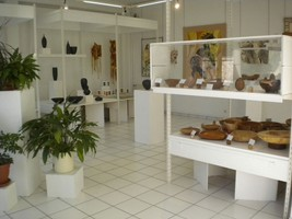 exposition artisanat givet ardennes cema p