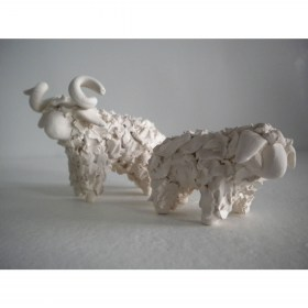 animal-miniature-creche-de-noel-mouton-belier-ovins-31